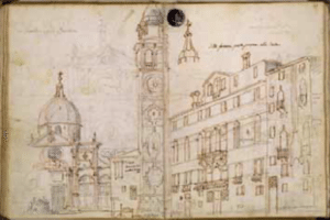 Quaderno Canaletto