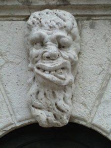 Santa-Maria-Formosa_Sculpture